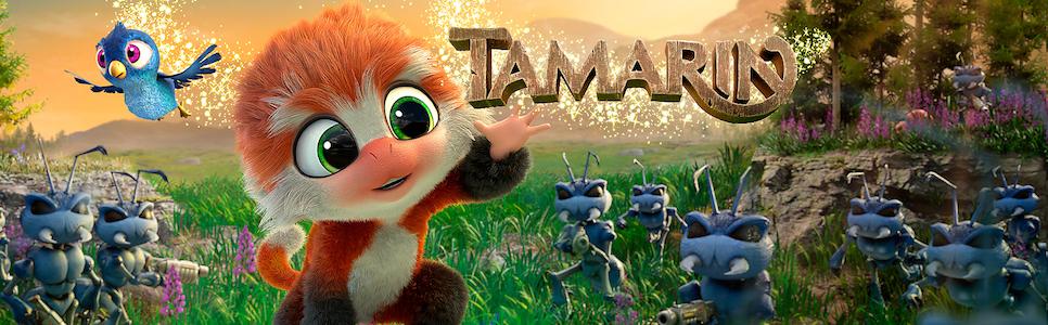 Tamarin Interview – World's Cutest Monkey