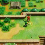 The Legend of Zelda: Link's Awakening Claims Top Spot in UK Charts in Debut Week