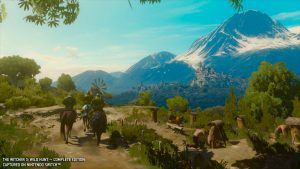 The Witcher 3: Wild Hunt (Nintendo Switch) Review – It's Real, and It's Good