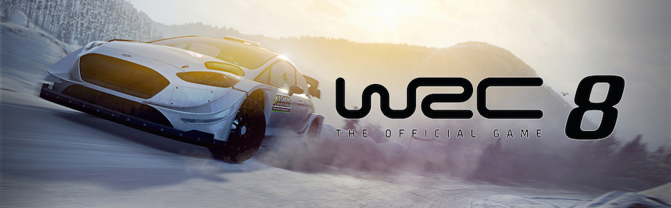 WRC 8 FIA World Rally Championship Review – More Highs Than Lows