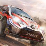 WRC 9 Announced For September 3rd