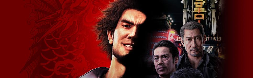 Yakuza: Like a Dragon Review – Yakuza, Personified