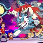 Yo-kai Watch 4++ Releases December 5 For PS4 And Switch In Japan
