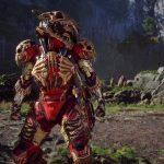 Anthem Update 1.5.0 Adds Season of Skulls, Mass Effect Armor Sets