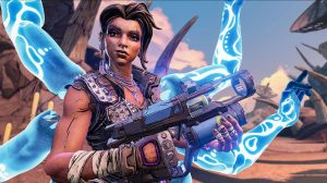 Borderlands 3-- Xbox Collection X/S as well as PS5 Upgrades Out in November thumbnail