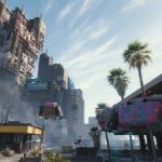Cyberpunk 2077 – Player Freedom, Cyberspace Summons, Melee, and More Detailed