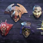 Destiny 2 – Festival of the Lost 2019, Pit of Heresy Dungeon Now Live