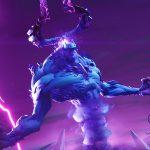 Fortnite – The Storm King Invades Battle Royale in Fortnitemares