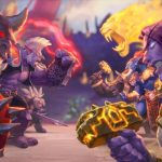 Hearthstone Trailer Teases Players Deciding The Fate of Azeroth