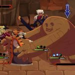 Indivisible Review – Bending Genres