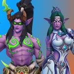 BlizzCon 2019 Virtual Tickets Now Available, Includes Warcraft Skins for Overwatch