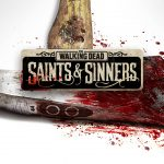 The Walking Dead: Saints And Sinners Comes To PS VR Q1 2020, Gets Multiple Editions