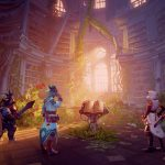 Trine 4: The Nightmare Prince Review – The Trines That Try Men's Souls