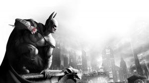 Batman: Arkham City Obtains Update For PS5 Compatibility Problem thumbnail