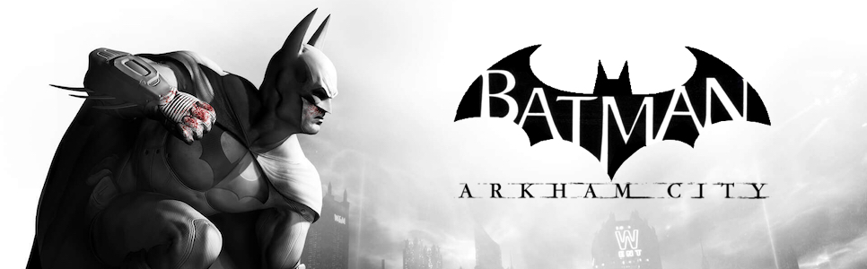 What Made Batman: Arkham City An Amazing Game?