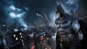 Batman: Arkham City Offered Over 12.5 Million Copies In Complete thumbnail