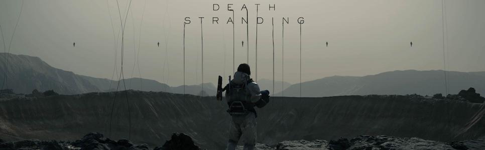 Death Stranding Review – Stranding Ovation