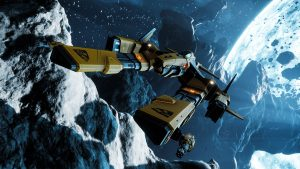 Everspace 2 Obtains Spectacular New Gameplay Videos thumbnail