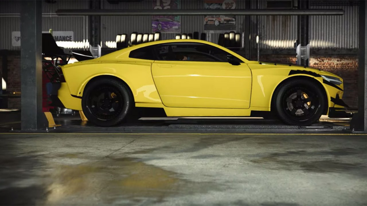 Need For Speed Heat 15 New Things You Need To Know