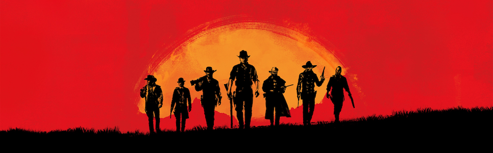 Red Dead Redemption 2 Pc Review The Last Enemy That Shall