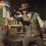 Red Dead Online Adds Moonshiner Frontier Pursuit December 13th