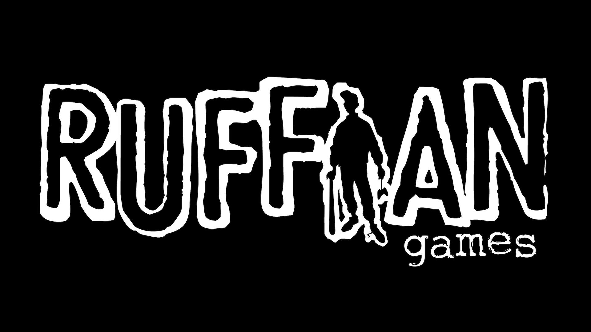ruffian games logo