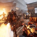 Terminator: Resistance Enhanced – Free PS5 Upgrade May Not be Available at Launch