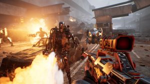 Terminator: Resistance Boosted-- Cost-free PS5 Upgrade May Not be Offered at Release thumbnail