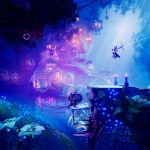 Trine 4: The Nightmare Prince Launch Trailer Shows Beautiful Visuals, Co-op Gameplay, Puzzles, and More