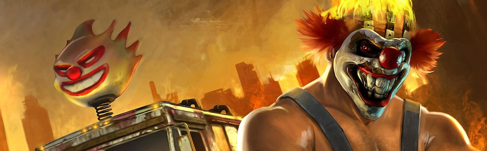 What Happened To PlayStation Exclusive Franchise Twisted Metal?