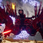 Daemon X Machina Gets Crossover Costumes With The Witcher 3