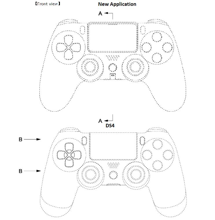 DualShock 4 vs DualShock 5