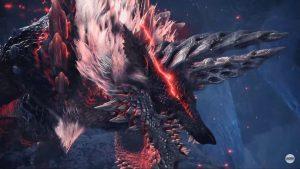 Monster Hunter World Iceborne Dev Diary Details High Rank