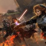 Star Wars: The Old Republic Has Almost Made $1 Billion In Revenue