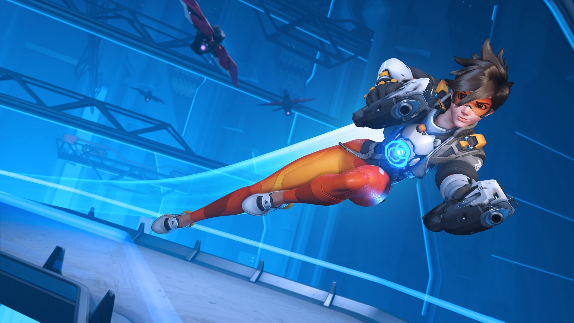 Overwatch 2 Story Campaign Length Hinted At By Developer