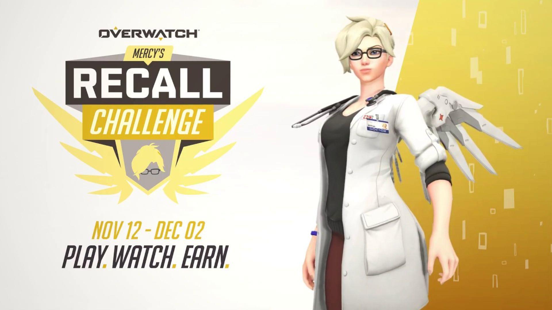 Overwatch - Mercy's Recall Challenge_01