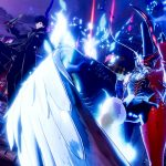 Persona 5 Scramble Gets Foxy With Yusuke Trailer