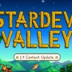 Stardew Valley Update 1.4 is Out Now on Consoles