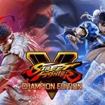 Street Fighter 5: Champion Edition Spring Update Stream Coming April 6th