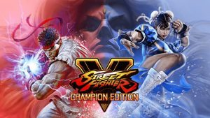 Street Fighter 5: Champ Edition Summertime Update Live Stream Coming August fifth thumbnail