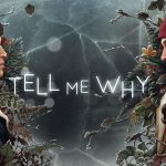 Tell Me Why Explores Characters' Backstories And Alaskan Setting In New Videos