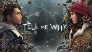 Tell Me Why Review – Life is Strange
