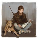 The Last of Us Part 2 Concept Art_08
