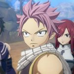 Koei-Tecmo's Fairy Tail RPG Has Been Delayed To June