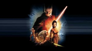 Celebrity Wars: Knights of the Old Republic Remake in Development at Aspyr-- Rumour thumbnail