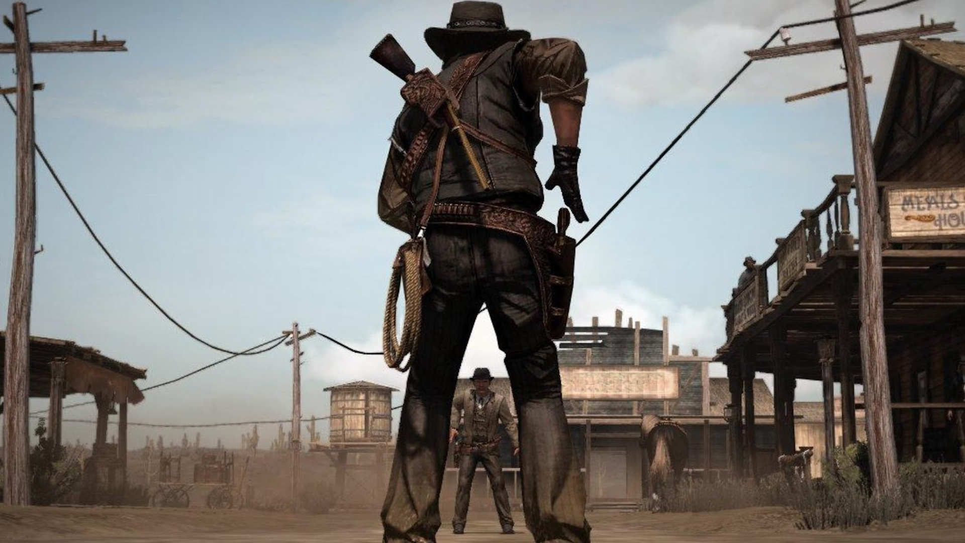 red dead redemption 1