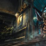 Next BioShock Game Officially in Development At Cloud Chamber