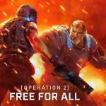 Gears 5 – Operation 2: Free For All Arrives on December 11th