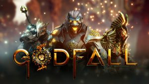 PS5 Launch Title Godfall's Leaked Gameplay Clip Shows Off Combat - GamingBolt