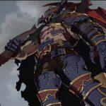 Granblue Fantasy: Versus Trailer Showcases Vaseraga, the Ebony Scythe